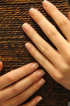 Review on Gel Manicures. Shellac Manicure, OPI  UV Gel Manicure