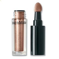 Bare Minerals Rose Gold eyeshadow! UGH need.