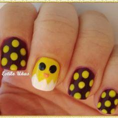Estilo Uñas: nail art