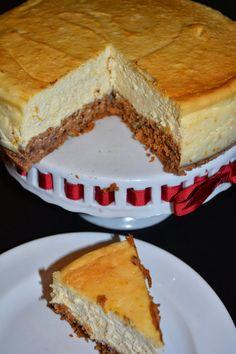 smacznie mi - jedzenie bezglutenowe: Bezglutenowy sernik ma marchewkowym spodzie