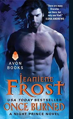 On sale for $1.99 Once Burned: A Night Prince Novel by Jeaniene Frost http://www.amazon.com/dp/B00A9V1PKY/ref=cm_sw_r_pi_dp_E74Qvb0FB2BHD