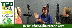 Jim Quick was in the North Myrtle Beach Studio yesterday for an interview on Amateur Golf Talk Live with Shan Coughlin. The Golf Director is the sister channe