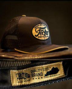 Bitter Old Fecker Trucker Hat