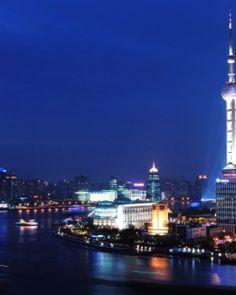 Les Suites Orient - Shanghai, China #Jetsetter