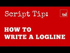 37 Screenwriting Resources To Help You Write The Perfect Logline