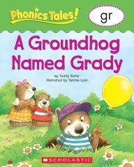 "Grady loves to grab things! That is, until this little groundhog learns a great big lesson.A full-color read-aloud storybook tale, specifically designed to teach phonics in a fun and focused way. This story features the ""gr"" consonant blend! Happy Groundhog Day, Teaching Phonics, English Writing, Word Families, Book Nooks, Read Aloud, Language Arts, Childrens Books"