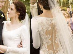 blair waldorf wedding dress - Google Search