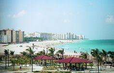 Miami Beach 1987 #miamibeach #retro #1987 #shotonfilm #kodakgold #minolta_srt202 #minolta202