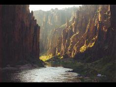 Owyhee Canyonlands, Idaho