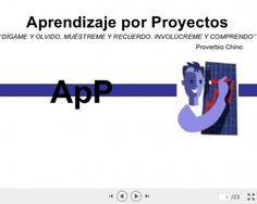 Súbete a algún proyecto en marcha | Nuevas tecnologías aplicadas a la educación | Educa con TIC
