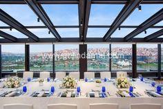 Mövenpick Hotel Istanbul Golden Horn  -  Mövenpick Hotel Istanbul Golden Horn_22