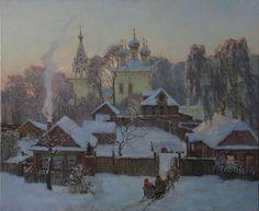 Коробкина Диана Валерьевна мороз.2009
