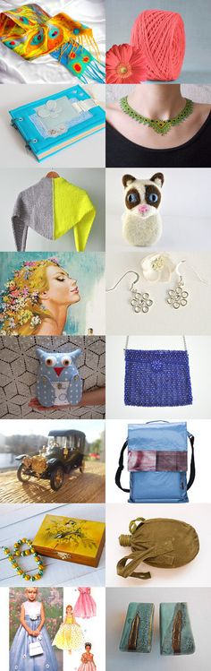 Hello August....... by ozden tokmak on Etsy--Pinned with TreasuryPin.com