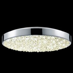 Found it at AllModern - Dazzle 1 Light Flush Mount