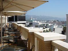 Restaurant: Barney's Greengrass: Beverly Hills