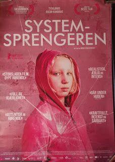 "Rose-Maries litteratur- og filmblogg: ""Systemsprengeren"" (Regissør: Nora Fingscheidt) Film, Random, Movies, Movie Posters, Voyage, Movie, Film Stock, Films, Film Poster"