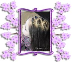 #fermoon #hairsatyles #braided #örgülü #saçmodelleri