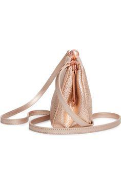 Ted Baker London Chrina Leather Crossbody Bag | Nordstrom Ted Baker Bag, Leather Crossbody Bag, Bucket Bag, Nordstrom, London, Bags, Fashion, Ted Baker Handbag, Handbags