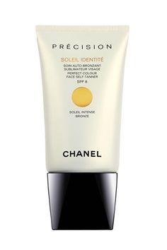 Chanel Soleil Identité Perfect Colour Face Self–Tanner SPF 8 - £29