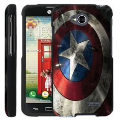 [ManiaGear] Design Graphic Image Shell Cover Hard Case (American Shield ) for LG Optimus L70 / LG Optimus Exceed 2 / LG Realm ManiaGear http://www.amazon.com/dp/B00K4SIT5Q/ref=cm_sw_r_pi_dp_gdBeub081KG76