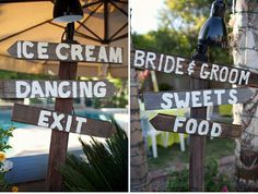 Sweets and Food should always come after Bride and Groom