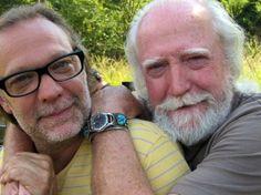 Greg Nicotero & Scott Wilson