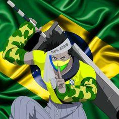Zabuza Momochi o demônio da copa oculta \(^_^)/ Kakashi, Naruto Shippuden, Boruto, Otaku, Avatar, Gas Mask Tattoo, Naruto Funny, Anime Tattoos, Dark Fashion