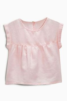 Buy Seamed Blouse (3mths-6yrs) online today at Next: United States of America