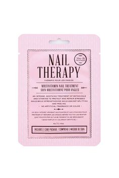 Beauty Finds for Valentine's Day: Kocostar Nail Therapy | CoastalLiving.com