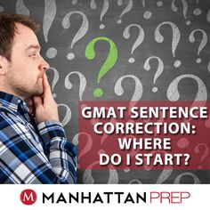 GMAT-sentence-correction
