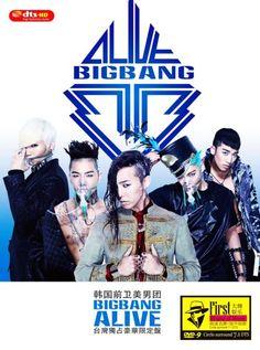 BIGBANG◆BLUE NEW SINGLE PV集DVD 1枚40曲 【日本製DVDプレーヤーで再生可能】【韓国音楽 K-POP 韓流グッズ big bang