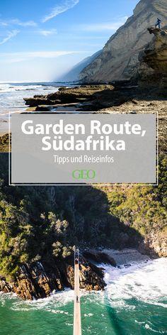 Die besten Tipps rund um Cape Agulhas und Arniston, George und Knysna, Plettenberg Bay und Nature's Valley, Hermanus