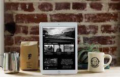 Four Barrel Coffee – Needmore Designs