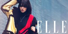 Fashion Magazine - Beauty Tips, Fashion Trends, & Celebrity News - ELLE