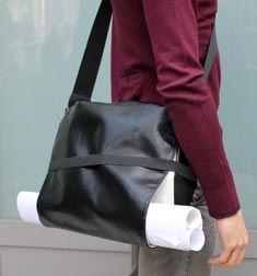 Giulio Iacchetti - Moleskine Bags