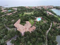 Porto Cervo Marina Costa Smeralda Porto Cervo, Olbia Tempio, Италия– Luxury Home For Sale