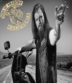 Sons of Anarchy Quotes and Images Sons Of Anarchy, Ryan Hurst, Anarchy Quotes, Biker Quotes, Raining Men, Charlie Hunnam, Man Humor, Life Humor, Best Shows Ever