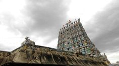 Thiruperunthurai(Raja gopuram)