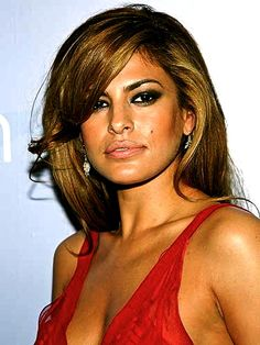 she may be the sexiest woman on the planet  ~eva mendes~