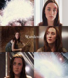 The Host. Wanderer aka Wanda