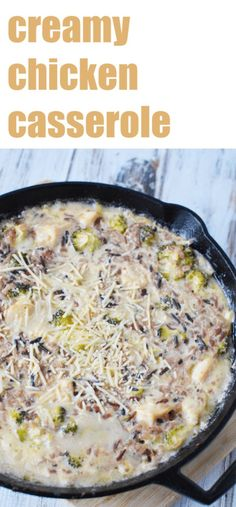 Chicken Broccoli Che