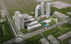 Chung cư HD Mon City Clash Of Clans, Baseball Field, Houses