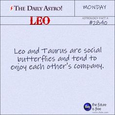 Daily Leo Astrology Fact: Got questions about the future?  Here's a 4000 year old oracle with some answers!   Visit iFate.com and do an I Ching reading today!