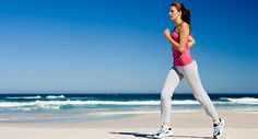 Una correcta postura para correr