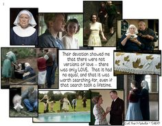 Call the Midwife Season 1..... Episode 5 Collage & Quote  NZ