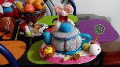 Tetera ratoncito stuart