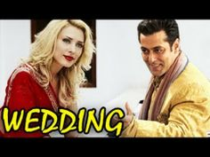 nice Salman Khan & Iulia Vantur to MARRY in 2014 http://www.ocshare.com/salman-khan-iulia-vantur-to-marry-in-2014.html