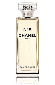 CHANEL N°5 EAU PREMIÈRE available at #Nordstrom