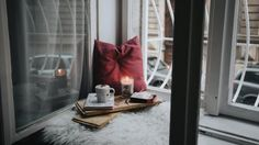 Hygge is a Danish word that describes a cozy, warm feeling and togetherness. Here's how to declutter and more about finding Hygge in your home.