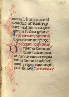 "Netherlands - a 1485 copy of De Pictura (""On Painting"") written by Leon Battista"